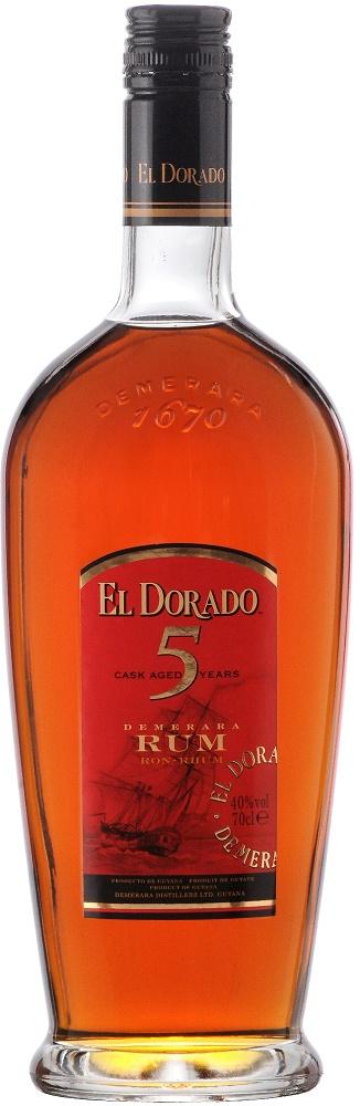 אל דוראדו 5 שנים