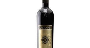 Recanati, Special Reserve, Red 2013