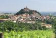 העיירה Sarezzano בפיימונטה (צילום: יאיר קורן)
